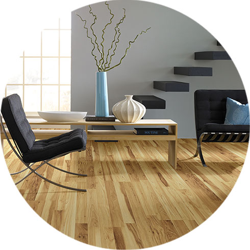 Cost Efficient Alternative to Solid Hardwood